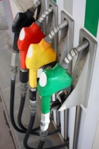 drivstoffpumper