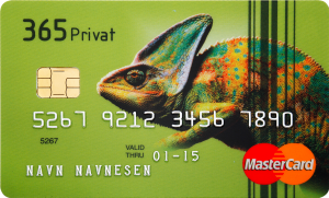 365Privat-MasterCard