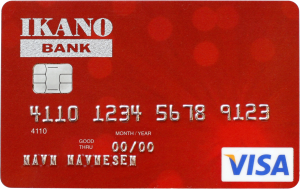 Ikano-Visa