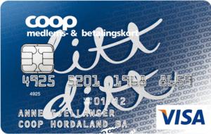 Coop-Bonuskort