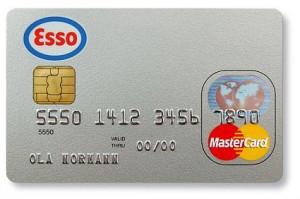 Esso_Mastercard