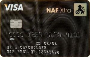 NAF-Xtra